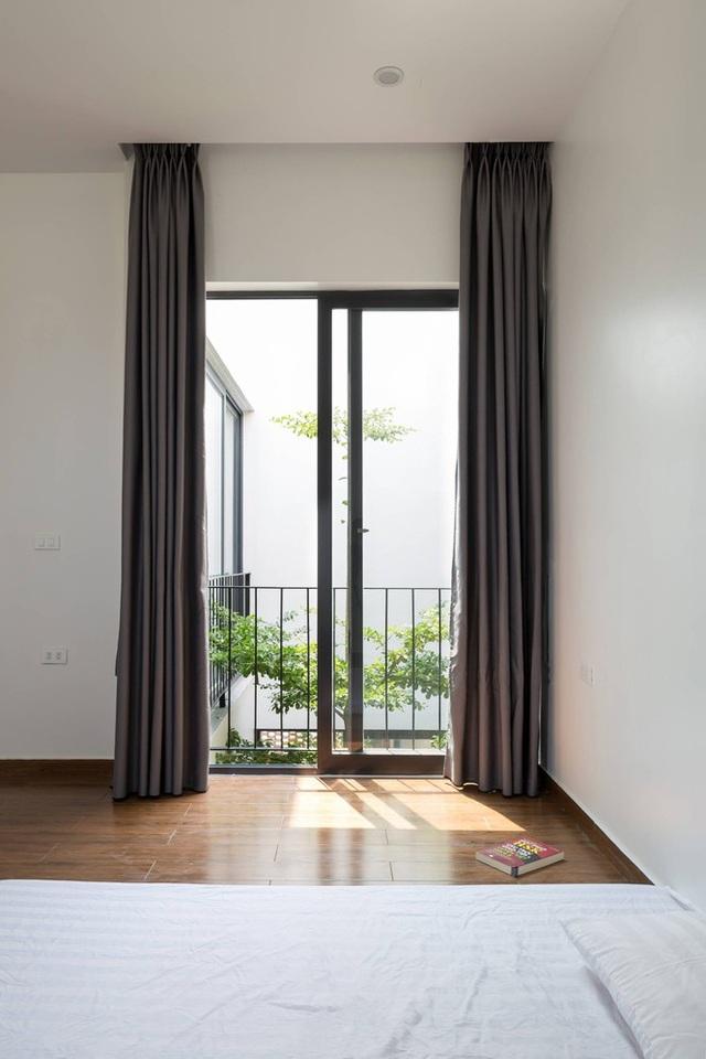 Nhà 2 tầng chốn quê thanh bình nhưng vô cùng ấn tượng ở Hà Tĩnh - 10