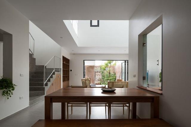 Nhà 2 tầng chốn quê thanh bình nhưng vô cùng ấn tượng ở Hà Tĩnh - 8