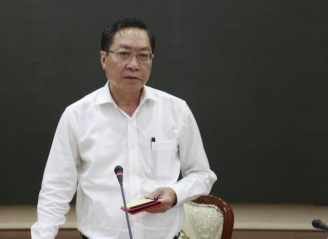 Hơn 1.000 người Trung Quốc đã trở lại TPHCM nhưng làm việc từ xa - 2