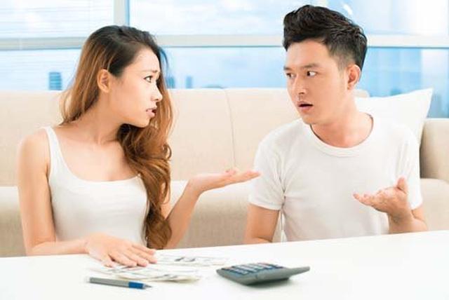 Lý do chồng phải lập quỹ đen khiến các bà vợ cười ra nước mắt - 1