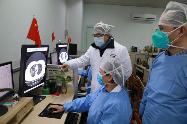 Trung Quốc: Virus corona xuất phát từ loài dơi - 1