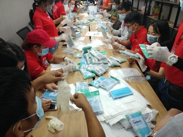 Thông tin 33 người chết vì corona tại Bệnh viện Chợ Rẫy là tin chống phá - 2