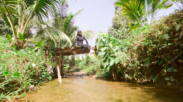 """Nông trại tiền tỷ có suối chảy róc rách của """"mỹ nhân hàng hiệu"""" trong showbiz Việt - 7"""