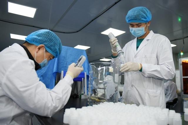 Phục vụ cộng đồng nghiên cứu khoa học các công bố khoa học mới nhất về  virus Corona - 1