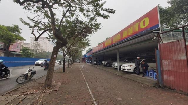 Chịu tác động kép, chợ xe cũ vắng tanh sau Tết Canh Tý - 5