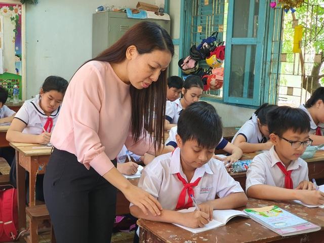 Ninh Thuận: Cho học sinh nghỉ học thêm 4 ngày - 1