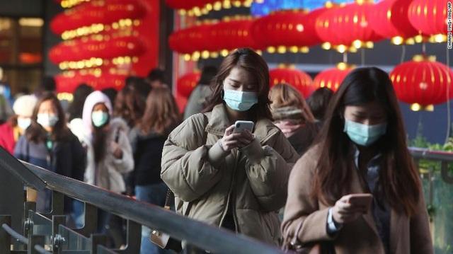 Ngày Thần Tài thổi bay 10,4 tỷ USD của những người giàu nhất Trung Quốc - 1