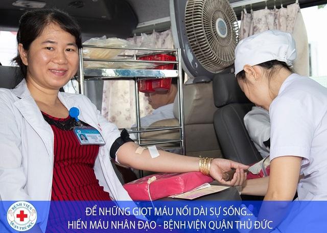 Sắp hết nguồn máu dự trữ giữa mùa dịch corona - 3