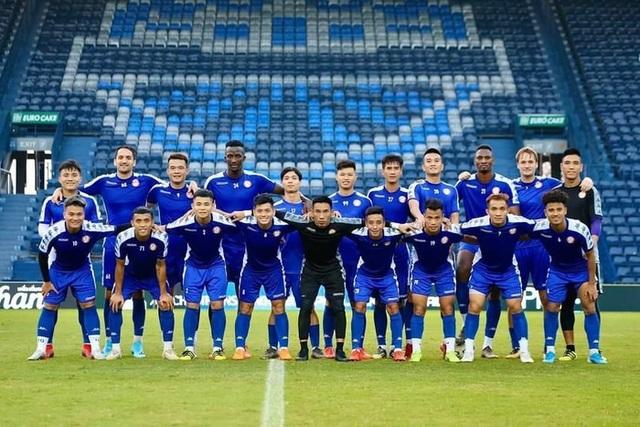 TPHCM và Than Quảng Ninh được đổi lịch AFC Cup vì virus corona - 1