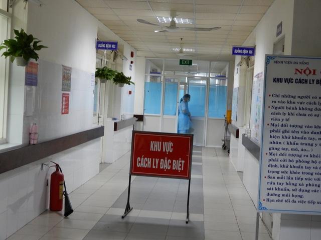 Đà Nẵng: Không còn ca nghi nhiễm virus corona - 1