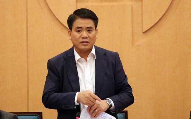 600 nghìn khẩu trang tịch thu được, Hà Nội sẽ phát cho học sinh - 1