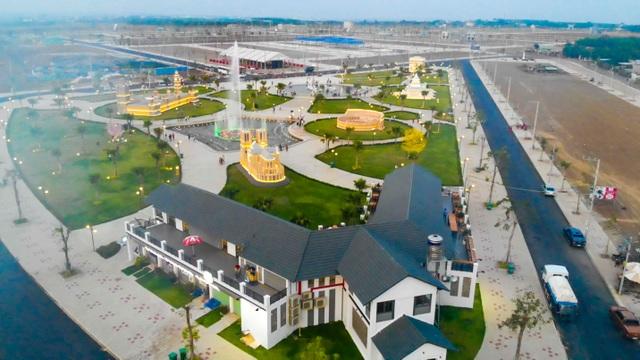 Bất động sản Bình Phước dự báo bùng nổ trong năm 2020 - 2