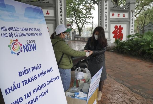 Hàng loạt điểm tham quan của Hà Nội tạm dừng hoạt động, du khách ngỡ ngàng - 10