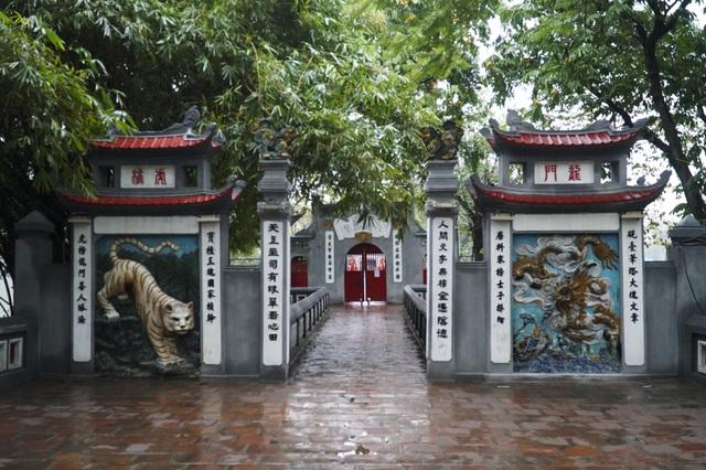 Hàng loạt điểm tham quan của Hà Nội tạm dừng hoạt động, du khách ngỡ ngàng - 4