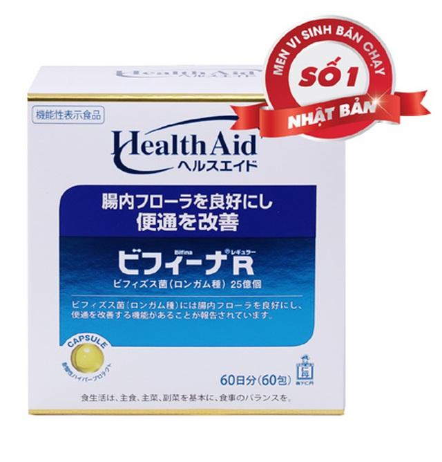 """Học ngay cách người Nhật """"giải quyết"""" rối loạn tiêu hóa - 3"""