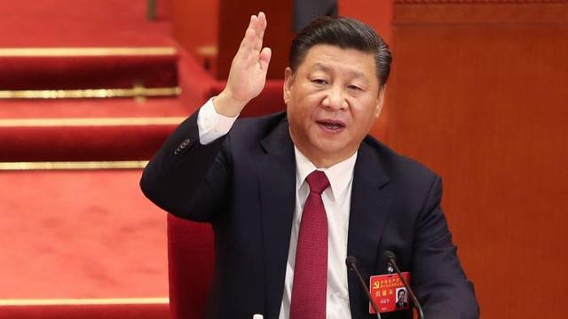 Ông Tập Cận Bình: Trung Quốc tự tin đánh bại dịch corona - 1