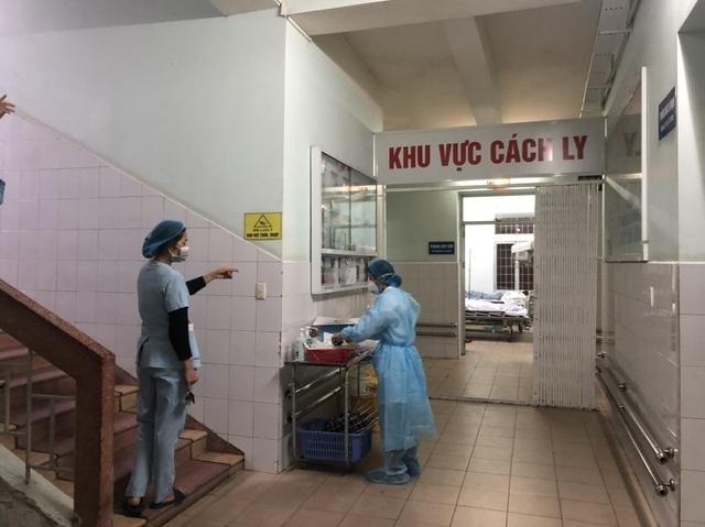 53 mẫu xét nghiệm virus corona âm tính, giám sát 6 du học sinh về từ Vũ Hán - 2