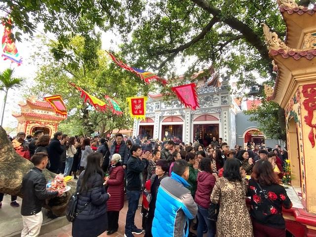 Hà Nội: Dừng đón khách tham quan, hoạt động văn hoá tại di tích, danh lam thắng cảnh - 1