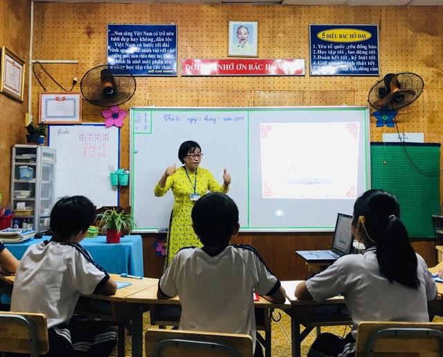TPHCM điều chỉnh kế hoạch dạy học do ảnh hưởng dịchvirus Corona - 1