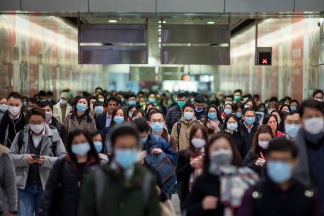 Cách thức ít ai biết giúp phòng tránh hiệu quả virus corona - 1