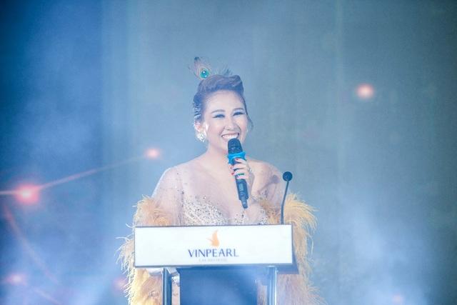Thanh Duy Idol, Hồ Việt Trung hội tụ trong đêm tiệc kỷ niệm 3 năm mỹ phẩm Đông Anh - 4