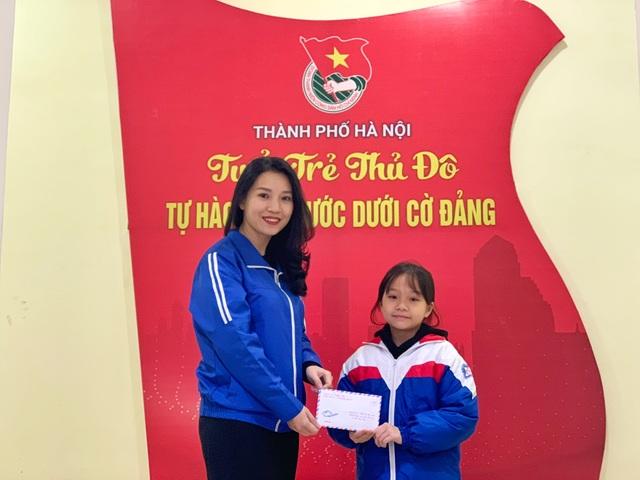 Bé gái Hà Nội quyên góp tiền, viết thư gửi Thủ tướng về chống dịch corona - 4