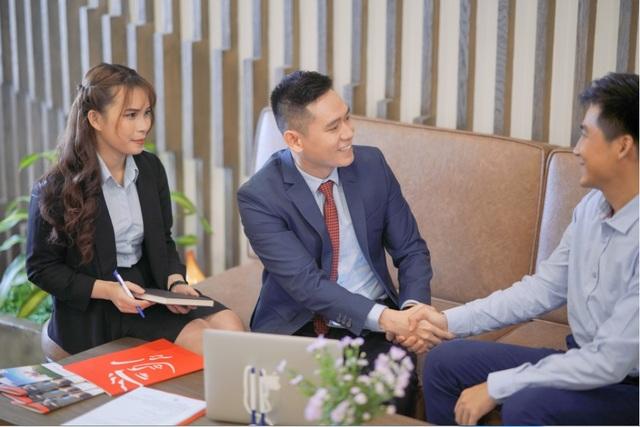 Prudential Việt Nam tăng cường bảo vệ khách hàng trước virus Corona - 2