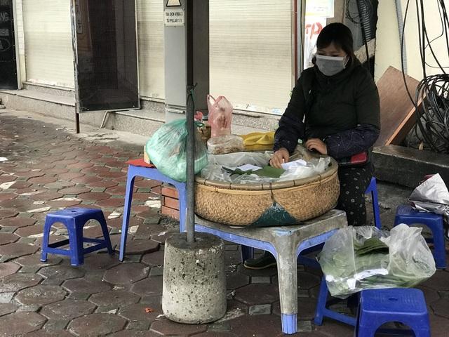 Quán hàng ế ẩm, doanh thu lao dốc vì dịch cúm Corona - 4