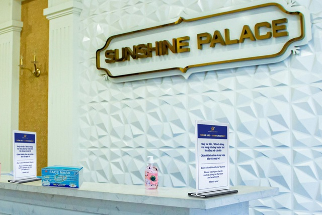 """Nhanh chóng ứng biến trước đại dịch, Sunshine Group """"ghi điểm"""" với cư dân - 9"""