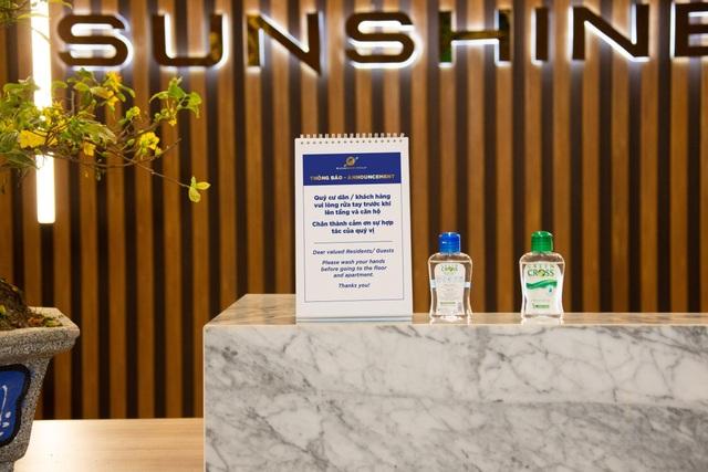 """Nhanh chóng ứng biến trước đại dịch, Sunshine Group """"ghi điểm"""" với cư dân - 10"""