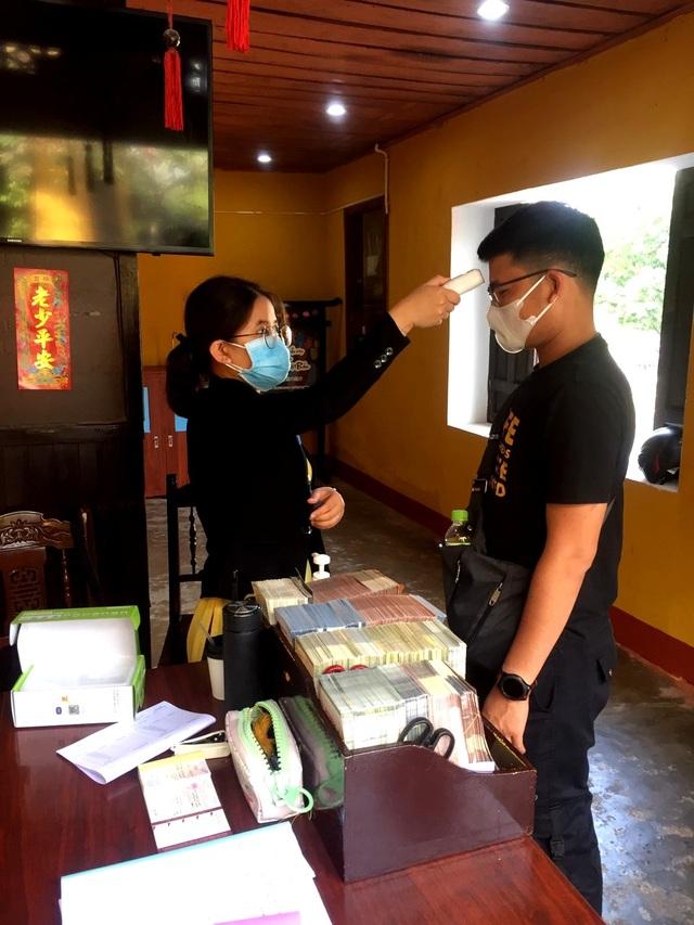 """Không nên """"kì thị"""" khách Trung Quốc vì virus corona - 2"""