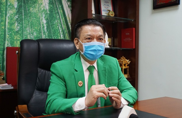 Taxi Mai Linh chi 7 tỷ đồng mua khẩu trang, nước rửa tay phục vụ khách hàng - 1