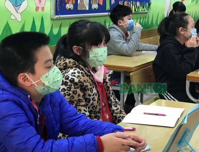 Bộ GDĐT: Địa phương không có dịch có thể cho học sinh đi học trở lại - 2