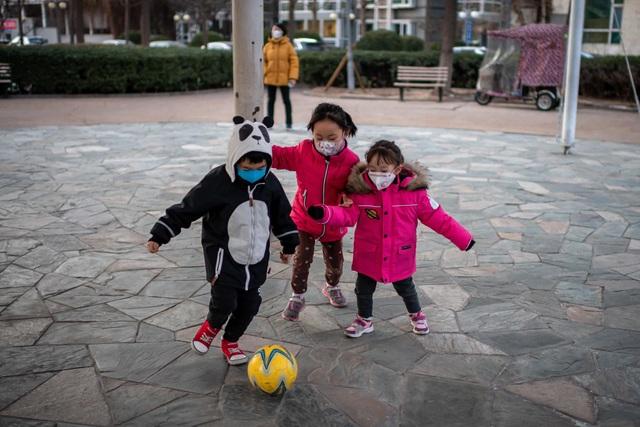 Vì sao rất ít trẻ em nhiễm virus corona? - 1