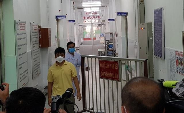 TPHCM: Hơn 1.000 công nhân đến từ Trung Quốc được cách ly chặt chẽ - 2