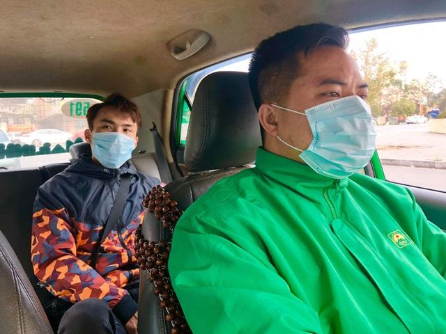 Taxi Mai Linh chi 7 tỷ đồng mua khẩu trang, nước rửa tay phục vụ khách hàng - 3
