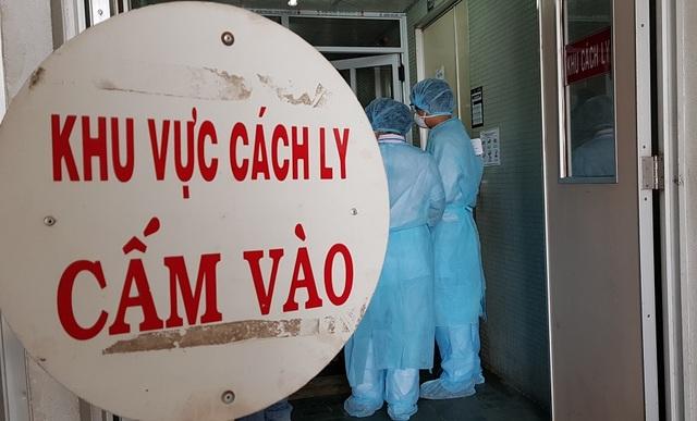 Thực hư thông tin ca nghi nhiễm virus corona trốn viện tại TP Hồ Chí Minh? - 1