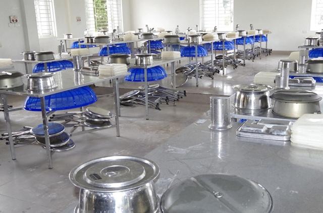 Nơi chuẩn bị tiếp nhận hơn 300 công dân Việt Nam trở về từ vùng dịch - 2