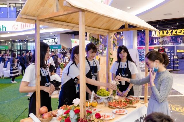 """""""Lễ hội KFresh Love Festa"""" kết hợp yếu tố văn hoá và thực phẩm Hàn Quốc - 5"""