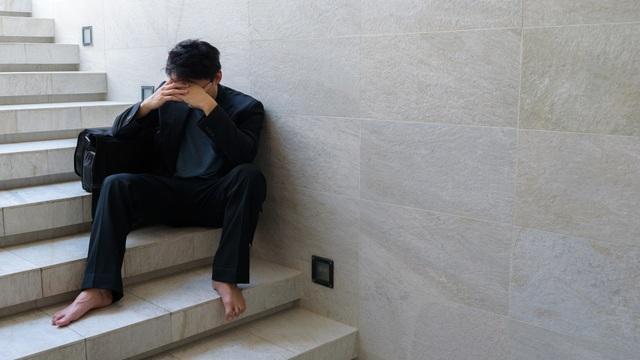 Bạn đã gặp phiền toái hay khó khăn thực sự? (kỳ 3) - 2