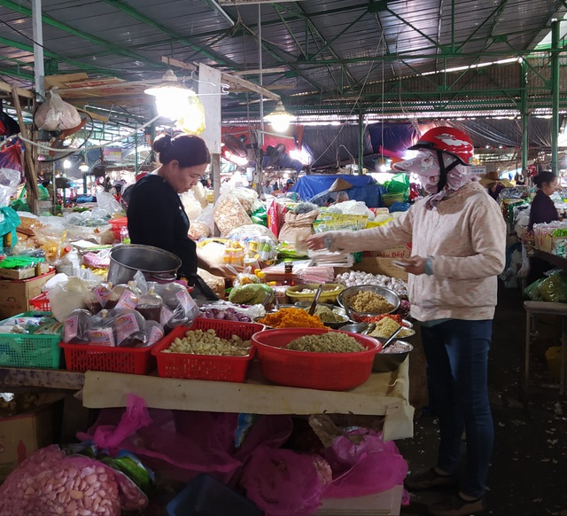 Đà Nẵng: Giá tỏi tăng mạnh vì dịch virus corona - 3