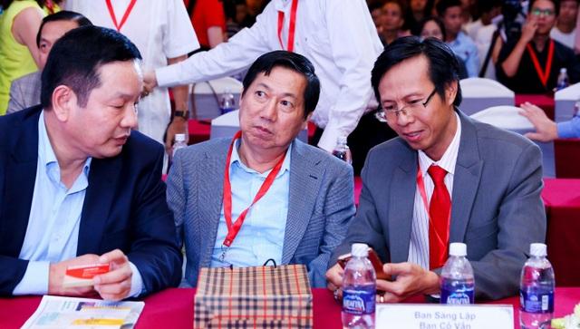 Nhà báo Lương Hoàng Hưng – Người tiếp lửa cho cộng đồng doanh nghiệp Việt - 2