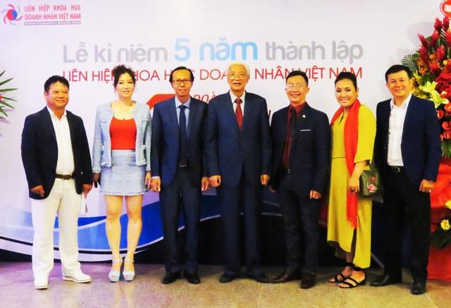 Nhà báo Lương Hoàng Hưng – Người tiếp lửa cho cộng đồng doanh nghiệp Việt - 3
