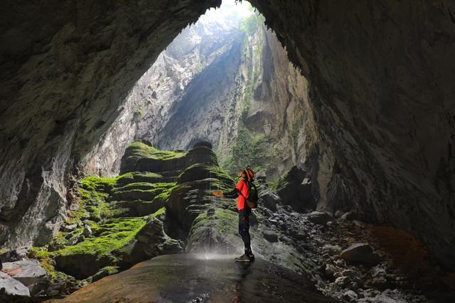 H'Hen Niê kể chuyện gặp ác mộng khi ngủ trong lòng hang Sơn Đoòng - 19