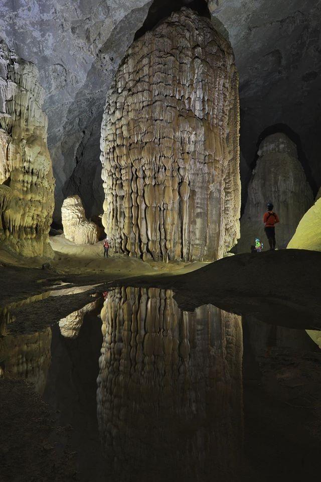 H'Hen Niê kể chuyện gặp ác mộng khi ngủ trong lòng hang Sơn Đoòng - 16