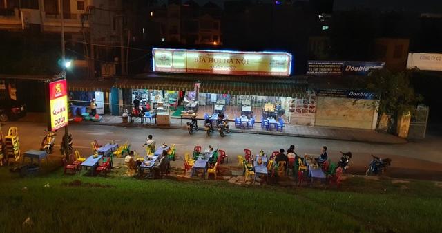 Các nhà hàng thua lỗ nặng do tác động của Nghị định 100 và dịch cúm corona - 3