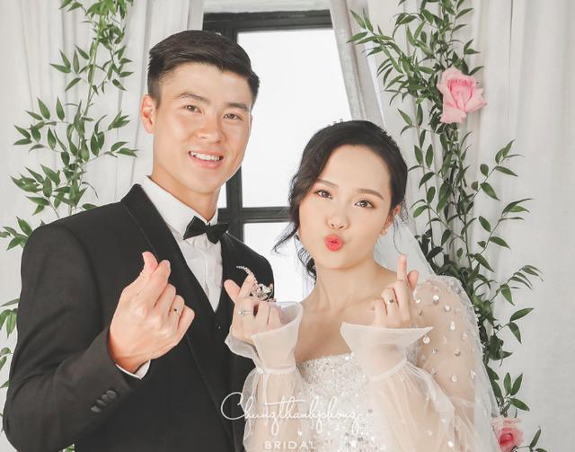 Đám cưới cầu thủ Duy Mạnh ngày 9/2 sẽ quy tụ nhiều ngôi sao showbiz - 1
