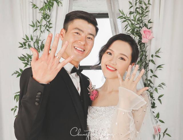 Đám cưới cầu thủ Duy Mạnh ngày 9/2 sẽ quy tụ nhiều ngôi sao showbiz - 4