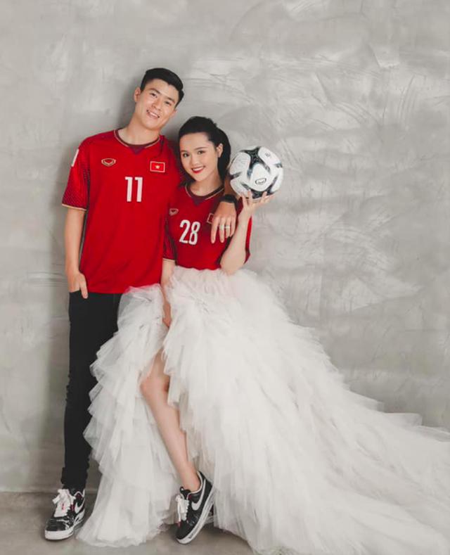 Đám cưới cầu thủ Duy Mạnh ngày 9/2 sẽ quy tụ nhiều ngôi sao showbiz - 5