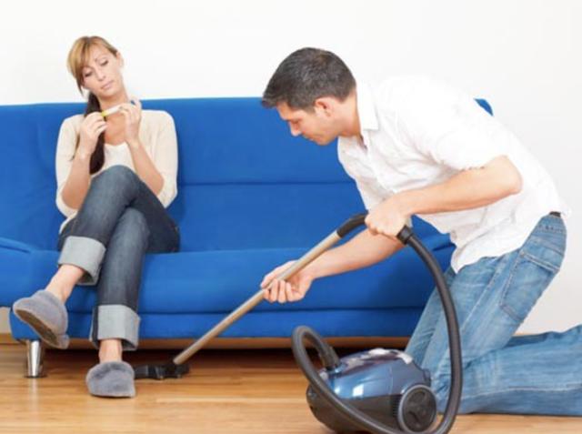Vợ làm sếp lớn manh nha ý định ngoại tình vì coi thường chồng thấp điểm - 1